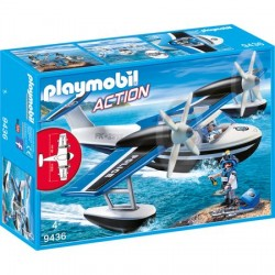 Playmobil Action -...