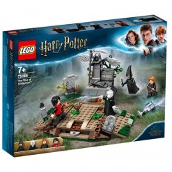 LEGO Harry Potter -...